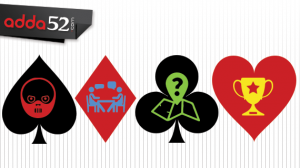 Seven Different Types of Opponents You Play Against at Poker Table