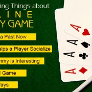5 Interesting Things about Online Rummy Game