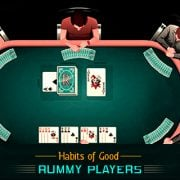 Habits of Good Rummy Players