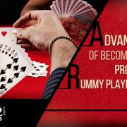5 Advantages of Becoming Professional Rummy Players in India