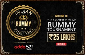 World Gaming Festival by Adda52Rummy
