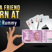 Refer a Friend and Earn at Adda52 Rummy