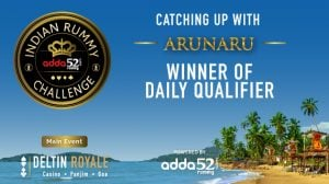 Catching up with arunaru, winner of Daily Qualifier