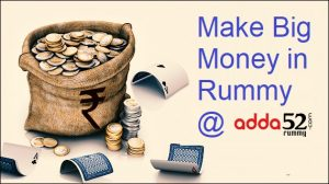 How to Play Rummy Games and Win Cash Online at Adda52 Rummy
