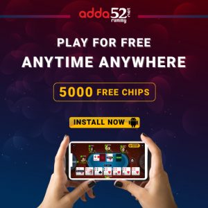 How to Play Adda52 Rummy Fun App Anytime Anywhere