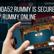 How Adda52 Rummy is secured site to play rummy online
