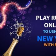 Play Rummy online to Usher in New Year with bang