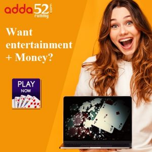 Rummy online- Entertaining yet legal way to earn money