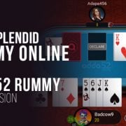 Play Splendid Rummy Online at Adda52 Rummy new version