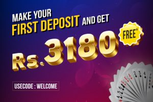 Enticing bonus offers to make rummy exciting