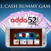 Real cash rummy games to win huge at Adda52 Rummy