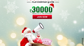 Play Rummy Free Entry Tourney to Win from prize pool of Rs 30K