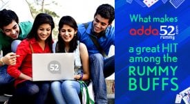 What Makes Adda52 Rummy A Great Hit Among The Rummy Buffs