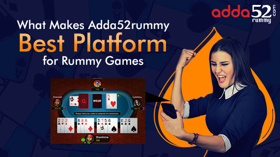 How Online Rummy Offer Entertainment with Money Making Opportunities