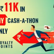 Win 11K in Rummy Cashathon with only 25 loyalty points