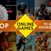 Top Online Games to get Hooked on