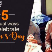 5 Unusual ways to celebrate Women's Day