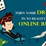 Turn your dreams into reality with Online Rummy
