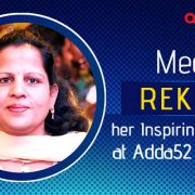 Meet Rekha with her Inspiring journey at Adda52 Rummy