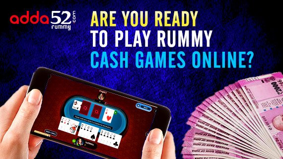 Are You Ready to Play Rummy Cash Games Online?