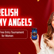 Relish Rummy Angels: Special Free Entry Tournament for Women