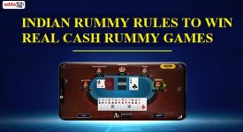 Indian Rummy Rules To Win Real Cash Rummy Games