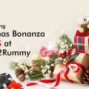 Grab Exciting Christmas Bonanza Offers at Adda52Rummy