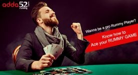 Wanna be a pro rummy player? Know how to ace your rummy game